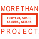 MORE THAN PROJECTロゴ