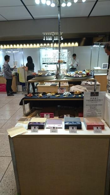 東京駅催事場_1