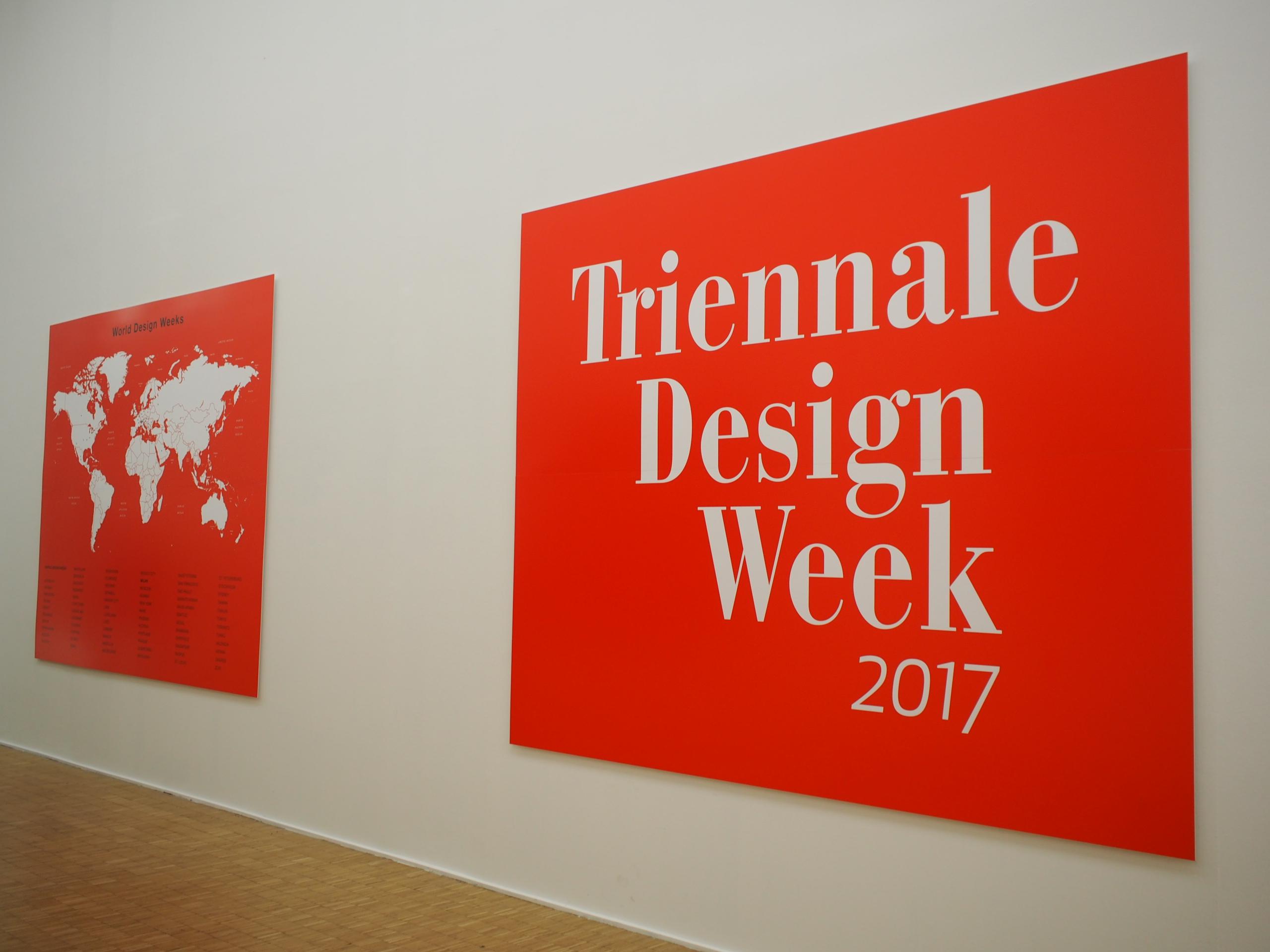 Triennale Design Week