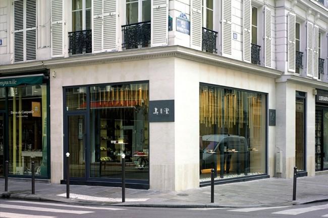 パリ寿月堂3