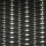 平畳織金網