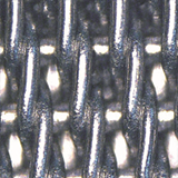 逆綾畳織 金網